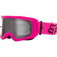 FOX MAIN STRAY GOGGLES Pink