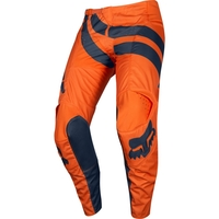 FOX 180 COTA ORANGE PANT