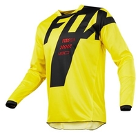Fox Junior 180 Mastar Jersey Gul