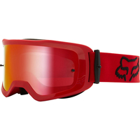 FOX MAIN STRAY GOGGLES – SPEGELYTA Flame Red
