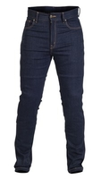 MC-Jeans Twice Doro Slim Fit Dam Blå