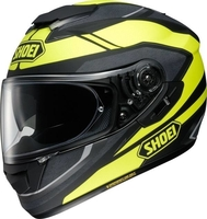 HJÄLM SHOEI GT-AIR SWAYER TC-3 STL M REA