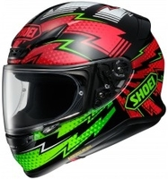 Hjälm Shoei NXR Variable TC-4