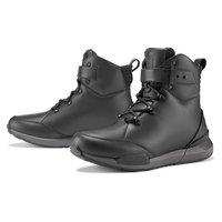 Icon Varial™ Boots - Black