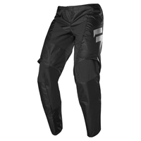 Byxa WHIT3 LABEL DEAD EYE PANT (BLK)