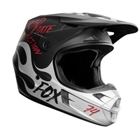 Fox V1 Rodka SE Helmet