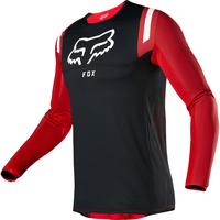 Crosströja FOX Flexair Redr Jersey