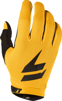 Crosshandske SHIFT WHIT3 Air Gloves YELLOW