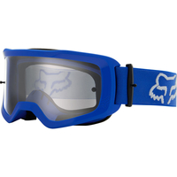 FOX MAIN STRAY GOGGLES Blue