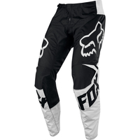 Crossbyxa FOX 180 Race Pant Black/White
