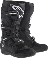 Crosstövel Alpinestars Tech 7 Svart
