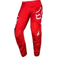 Crossbyxa FOX 180 Honda Pant RED
