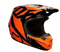 Fox V1 Race Orange