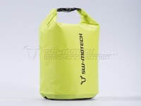 Drypack Tarpaulin. Waterproof. Yellow. 20 Liter