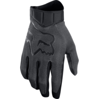 Fox Airline Race Glove - Svart/Charcoal