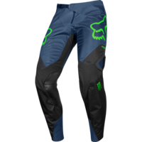 Crossbyxa FOX 360 Pro Circuit Pant BLACK