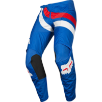 Crossbyxa FOX 180 Cota Pant BLUE
